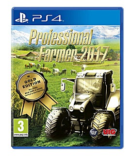 Professional Farmer 2017 GOLD Edition