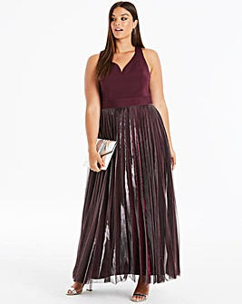 Coast Violeta Maxi Dress