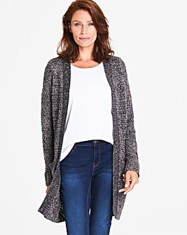 Vero Moda Chunky Knit Cardigan