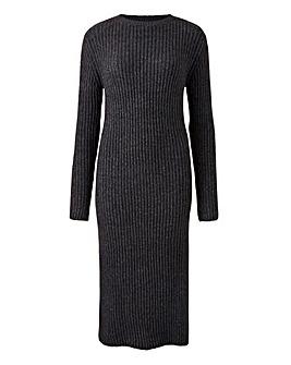 Vero Moda Knitted Midi Dress