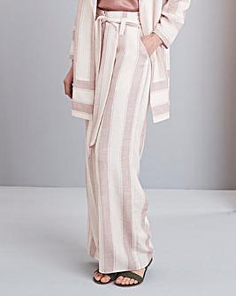 Concept Linen Trousers