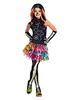 Monster High Skelita
