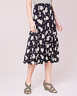 Julipa Jersey Skirt in 27in