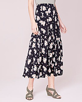 Julipa Jersey Skirt in 32in