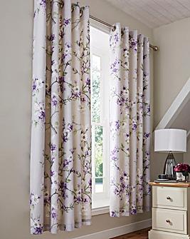 Suki Lined Curtains