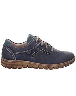 Josef Seibel Steffi 07 Lace Up Shoes