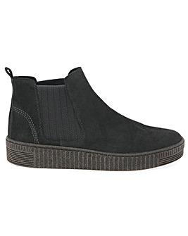 Gabor Lourdes Standard Fit Chelsea Boots
