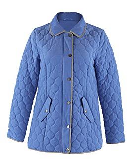 Slimma Microfibre Jacket