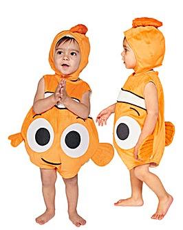 Disney Finding Dory - Nemo Baby Costume