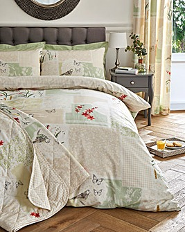 Dionne Duvet Cover Set