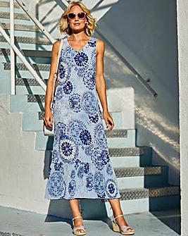 Julipa Reversible Dress