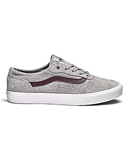 Vans Maddie MTE Lace Womens Trainers