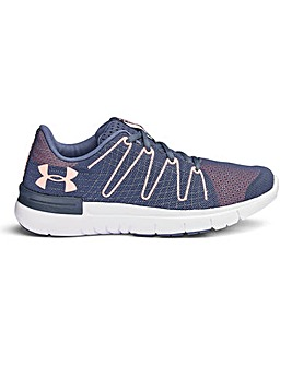 Under Armour Thrill 3 Womens Trainers