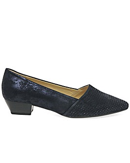 Gabor Azalea Womens Court Shoes
