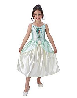 Disney Tiana Costume + Free Gift