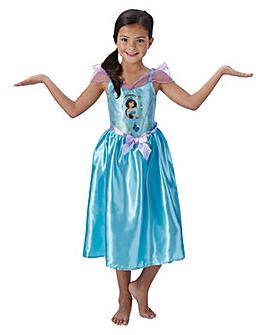 Disney Jasmine Costume + Free Gift