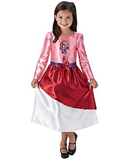 Disney Princess Mulan + Free Gift