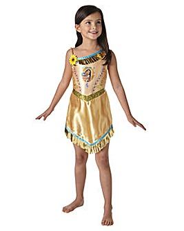 Disney Fairytale Pocahontas + Free Gift