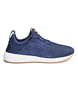 New Balance Mens Cruz Running Trainers Standard Fit