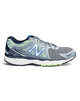 New Balance Mens 680 Running Trainers