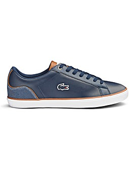 Lacoste Lerond Mens Trainers