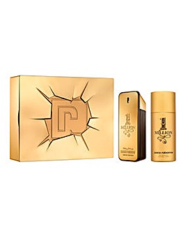 Paco Rabanne One Million Fragrance Giftset