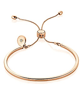 Buckley London Piccadilly Bracelet -Rose