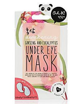 Oh K! Under Eye Mask