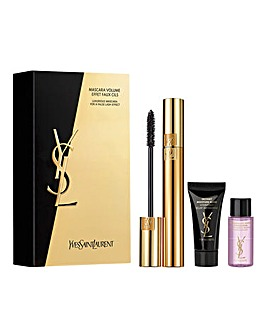 YSL Volume Effect Mascara Gift Set