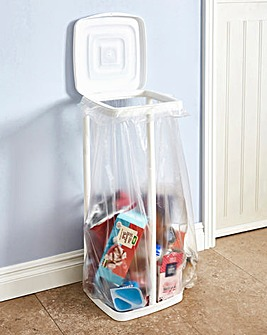 Flexible Recycling Bag Holder