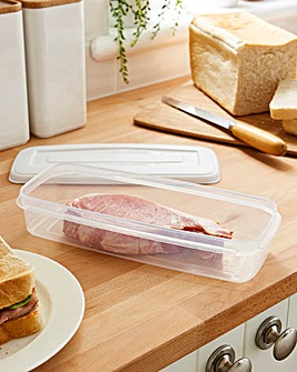 Airtight Save Your Bacon Box Pk 2