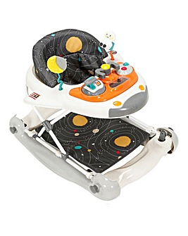 MyChild Space Shuttle 2 in 1 Walker