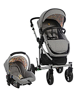 Toco Vamos Travel System