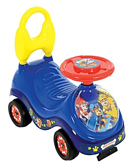 Paw Patrol My First Ride-On