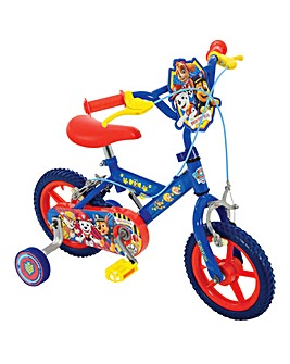 Paw Patrol My First 12inch Bike