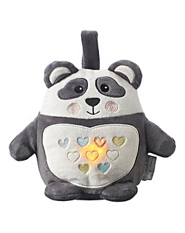 Gro Pip the Panda Light and Sound Sleep