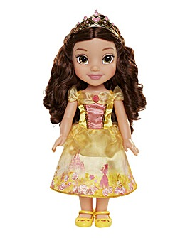 Disney Belle My First Toddler Doll