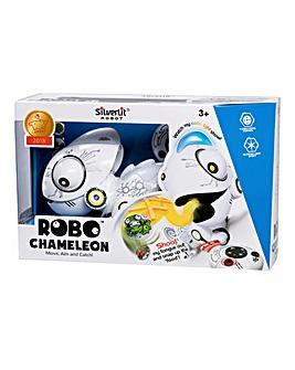 Silverlit Robo Chameleon Interactive Pet