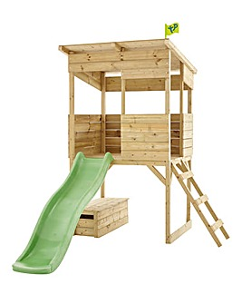 TP Tree Top House with Slide