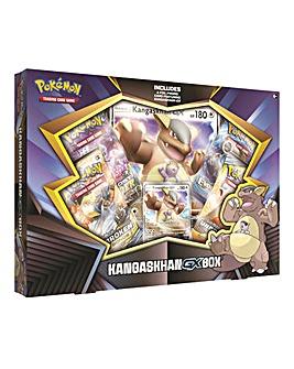 Pokemon Collection Box Assortment