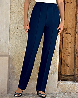 Slimma Pull-On Trousers Length 25inches