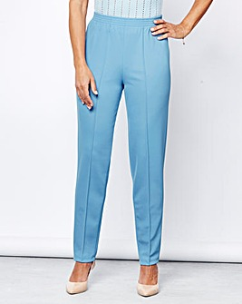 Slimma Pull-On Trousers Length 29inches