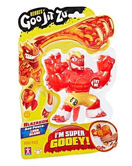 Goo Jit Zu S1 Blazagon The Dragon