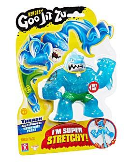 Goo Jit Zu S1 Thrash The Shark