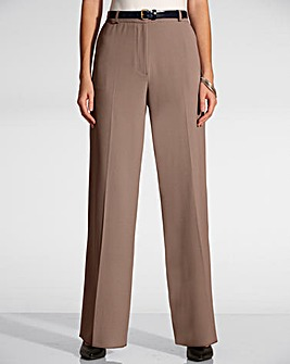 Wide Leg Trousers Length 29inches