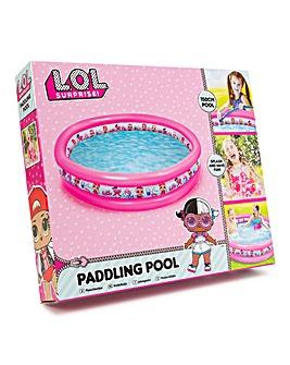 LOL Surprise 150cm Printed Paddling Pool