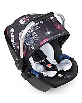Hauck iPro Baby 0+ Car Seat - Wild Bloom