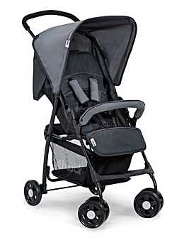 Hauck Sport Pushchair - Charcoal Stone