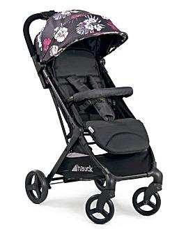Hauck Sunny Stroller - Wild Bloom