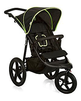 Hauck Runner Stroller